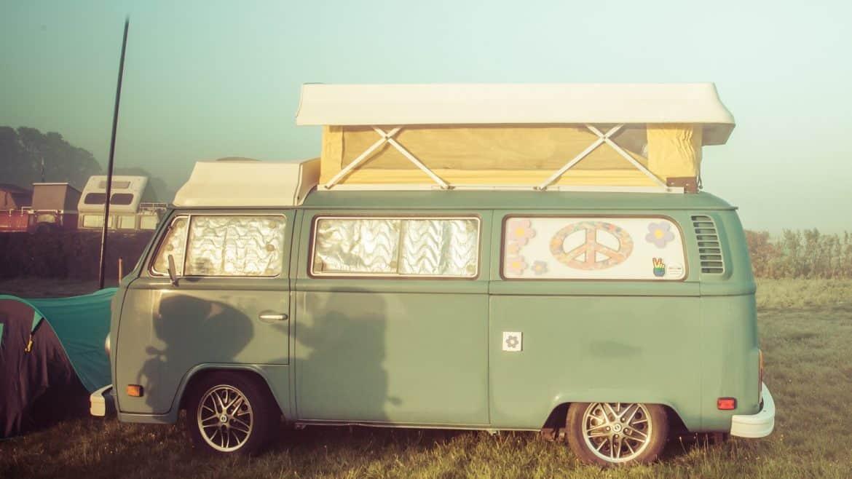 Base vehicle for your camper van conversion
