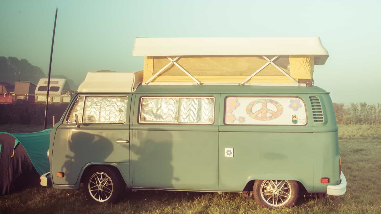 How To Choose A Base Vehicle For Your Camper Van Conversion