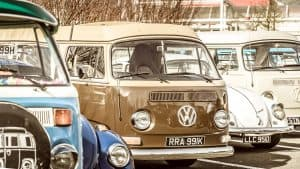 Camper van insurance - all you need to know