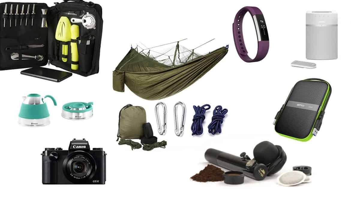 Best gift ideas for travellers