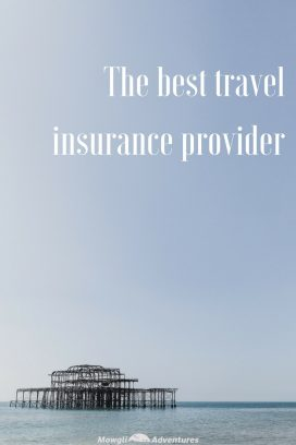 Choosing a travel insurance company can seem like a daunting task, but we think we've found the best travel insurance provider out there.