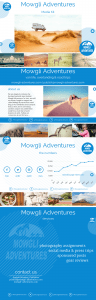 Media Kit Mowgli Adventures Van Life travel blog November 2017