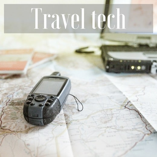 Mowgli Adventures Travel Resources travel tech