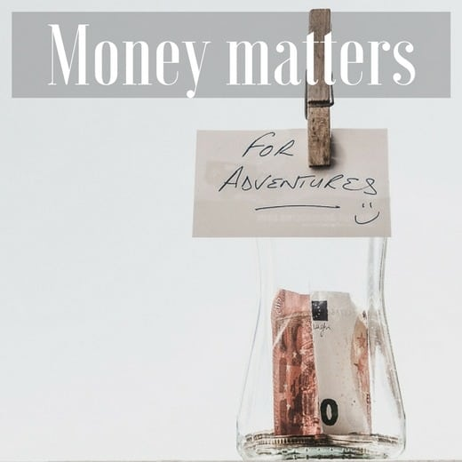 Mowgli Adventures Travel resources money matters