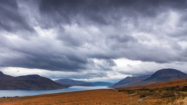 Scotland's NC500 route by camper van | Mowgli Adventures