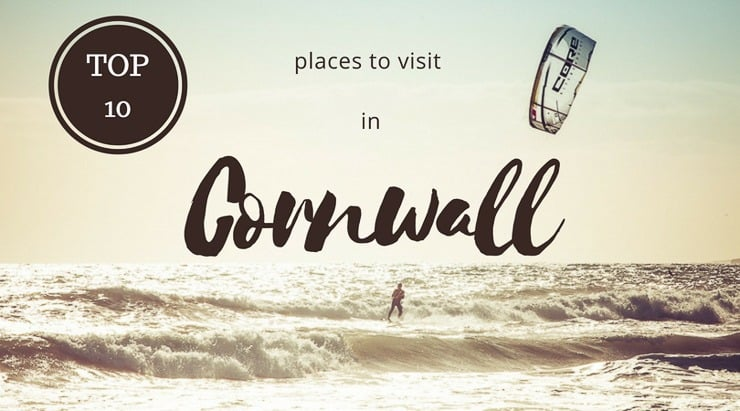 Whether you're visiting from afar, or discovering more of your own wonderful country, Cornwall is a terrific county to explore. To help you chose your top things to do and places to visit in Cornwall, we've handpicked our ten favourites. #Cornwall #England Read the full article here: http://mowgli-adventures.com/top-10-places-to-visit-in-Cornwall/