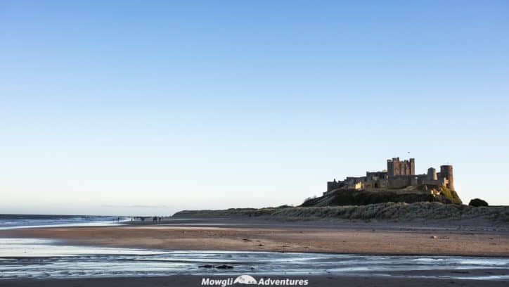 Northumberland really is the perfect English country escape! Our guide has recommendations for things to do in Northumberland and more.