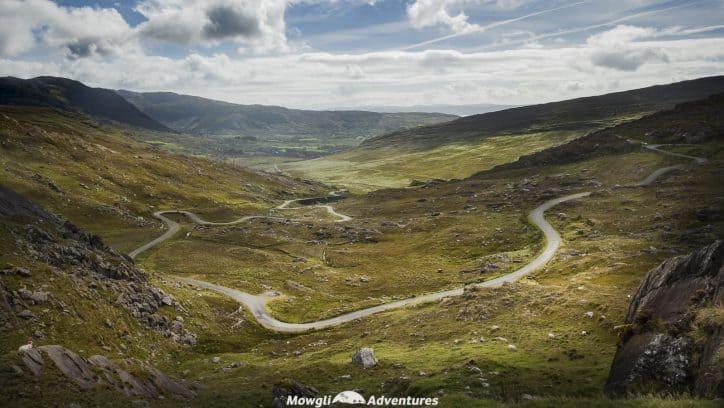Beara Peninsula - A brief guide to the Ring of Beara on Ireland's Wild Atlantic Way.