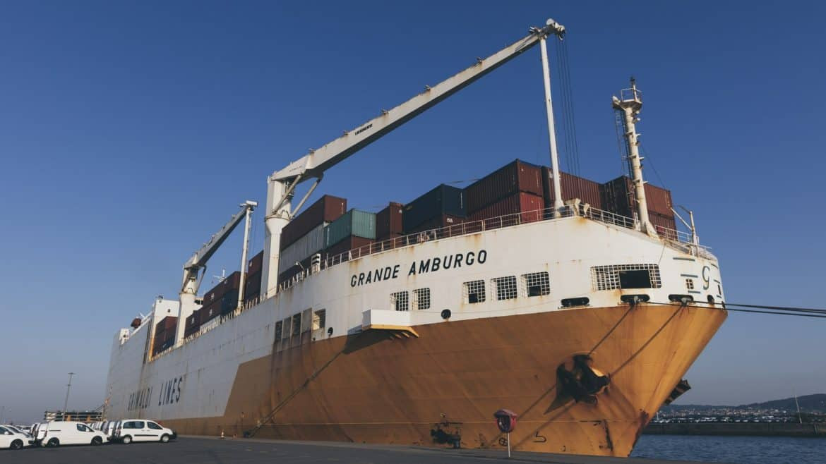 Cargo ship travel is a unique way to hop across continents but what's it like to spend a month or more at sea on a freight ship? We've just sailed from Europe to Uruguay with our camper van and you can check out our time at sea here.