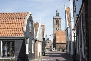 Netherlands road trip itinerary De Rijp