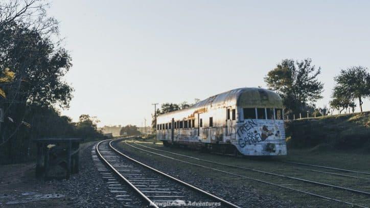 Off the beaten track in Uruguay - valle eden
