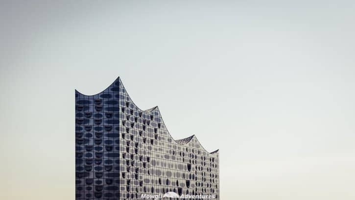 One day in Hamburg - a brief guide. Known as the gateway to the world, Hamburg is touted as Germany's hip 2nd city. Elbphilharmonie concert hall