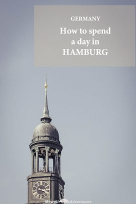 One day in Hamburg - a brief guide. Known as the gateway to the world, Hamburg is touted as Germany's hip 2nd city.