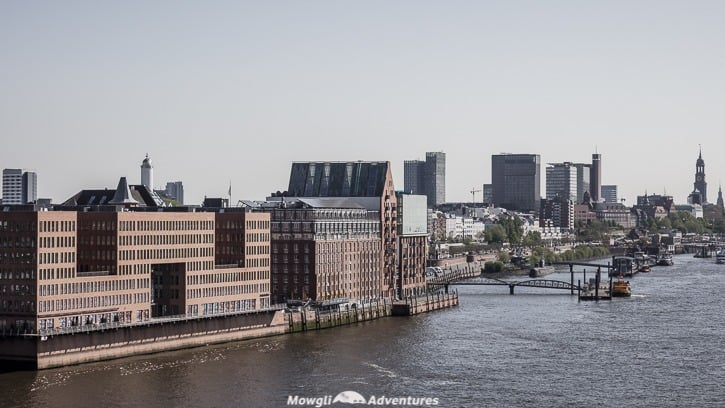 One day in Hamburg - a brief guide. Known as the gateway to the world, Hamburg is touted as Germany's hip 2nd city. City skyline