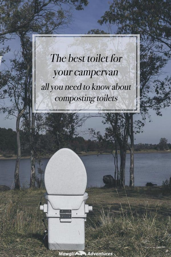 Pin images for campervan composting toilet