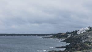 Uruguay travel itinerary beaches - casapueblo