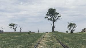 Uruguay travel itinerary beaches - holocaust memorial
