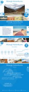 Media Kit Mowgli Adventures Van Life travel blog June 2018