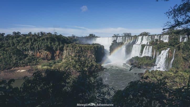 Northeast Argentina road trip itinerary amethyst mine