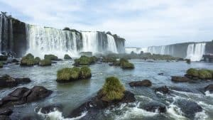 Visiting Iguazu Falls guide