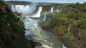 Visiting Iguazu Falls guide - Brazil trails