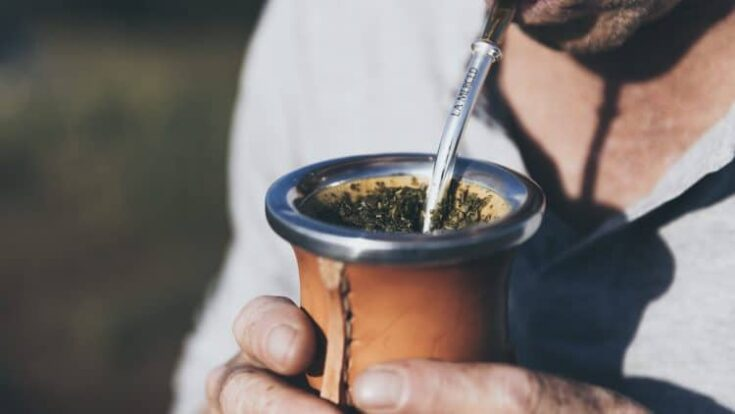 The South American obsession with Yerba Mate