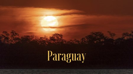 Paraguay travel