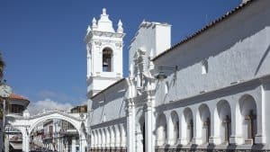 Things to do in Sucre Bolivia