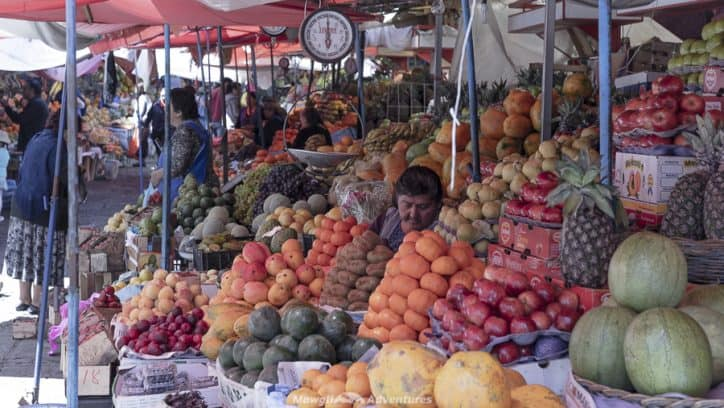 Things to do in Sucre - Mercado Central