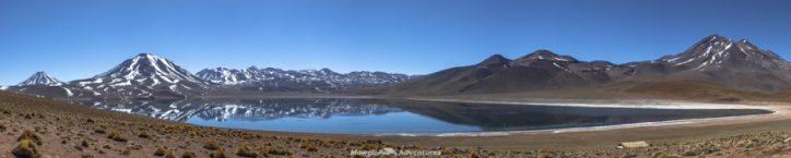 things to do in San Pedro de Atacama - Laguna Miscanti