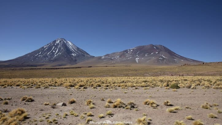 things to do in San Pedro de Atacama - licancabur volcano