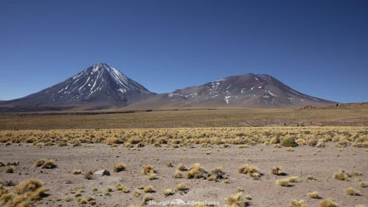 things to do in San Pedro de Atacama - licancabur volcano