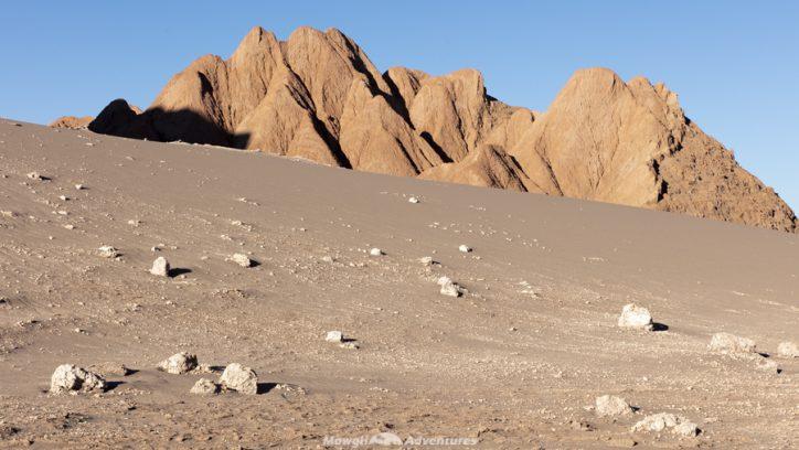 things to do in San Pedro de Atacama - moon valley