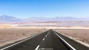 things to do in San Pedro de Atacama road trip