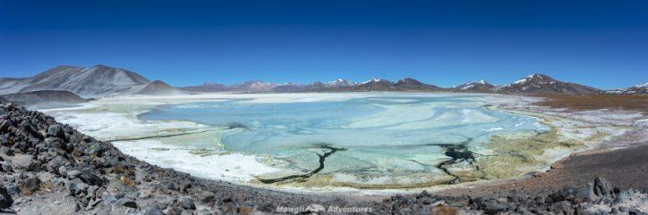 things to do in San Pedro de Atacama salar de aguas calientes