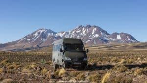 things to do in San Pedro de Atacama - wild camping