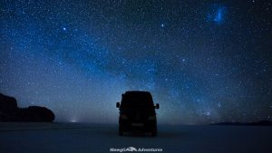 things to do in san pedro de atacama chile - stargazing