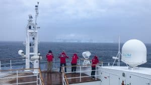 What to pack for an Antarctic cruise ship