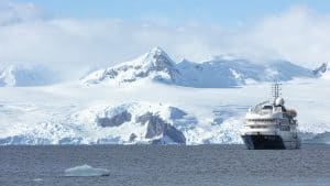 What to pack for an Antarctic cruise - hiking