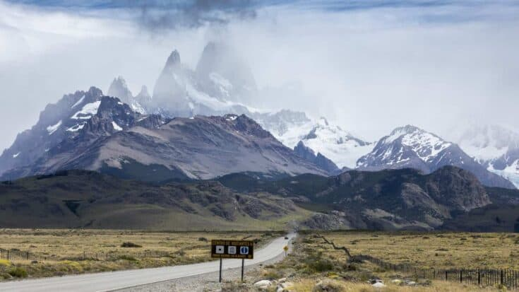 Mindblowing highlights of Argentinian Patagonia