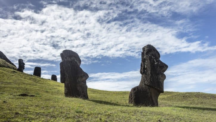 Our Easter Island travel guide gives you everything you need to know incl things to see and do, places to eat and sleep & even a 1 week plan