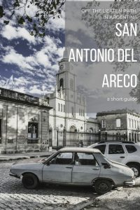 Use our San Antonio del Areco travel guide to relax, unwind, enjoy the countryside and immerse yourself in the Argentinian gaucho culture.