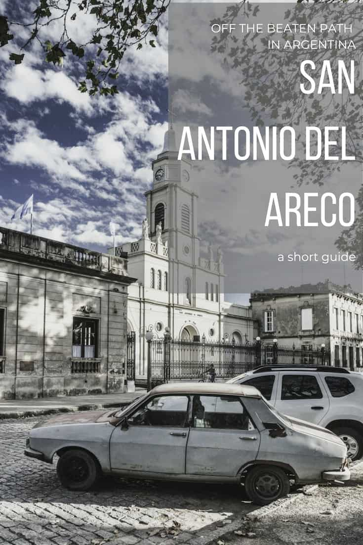 Use our San Antonio de Areco travel guide to relax, unwind, enjoy the countryside and immerse yourself in the Argentinian gaucho culture.