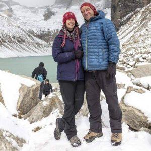 Angela & Graham of Mowgli Adventures