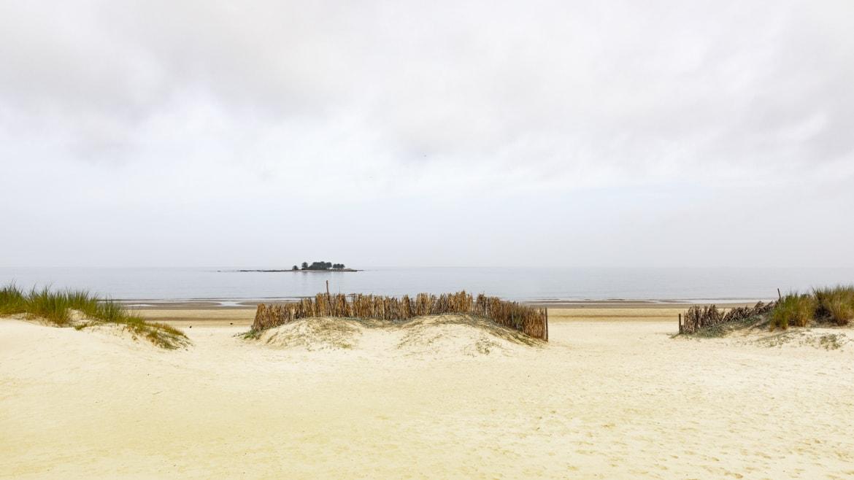 Montevideo beaches Uruguay