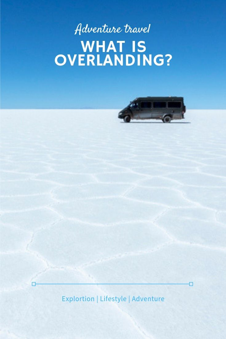 What is Overlanding? Have you been wondering what overlanding is? Check out our quick guide at Mowgli-Adventures.com for the low down. We know because we live it! #overlanding #offroadtravel #overlandingtruck #adventuretravel #offroadadventurers