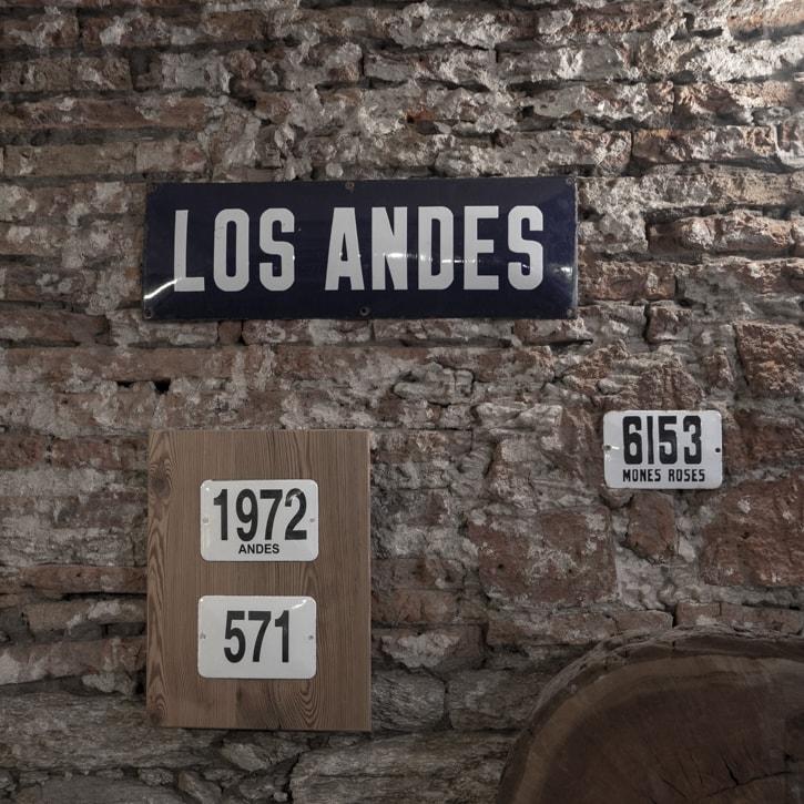 Andes 1972 Museum Montevideo Uruguay artefacts