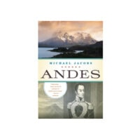 Andes by Michael Jacobs