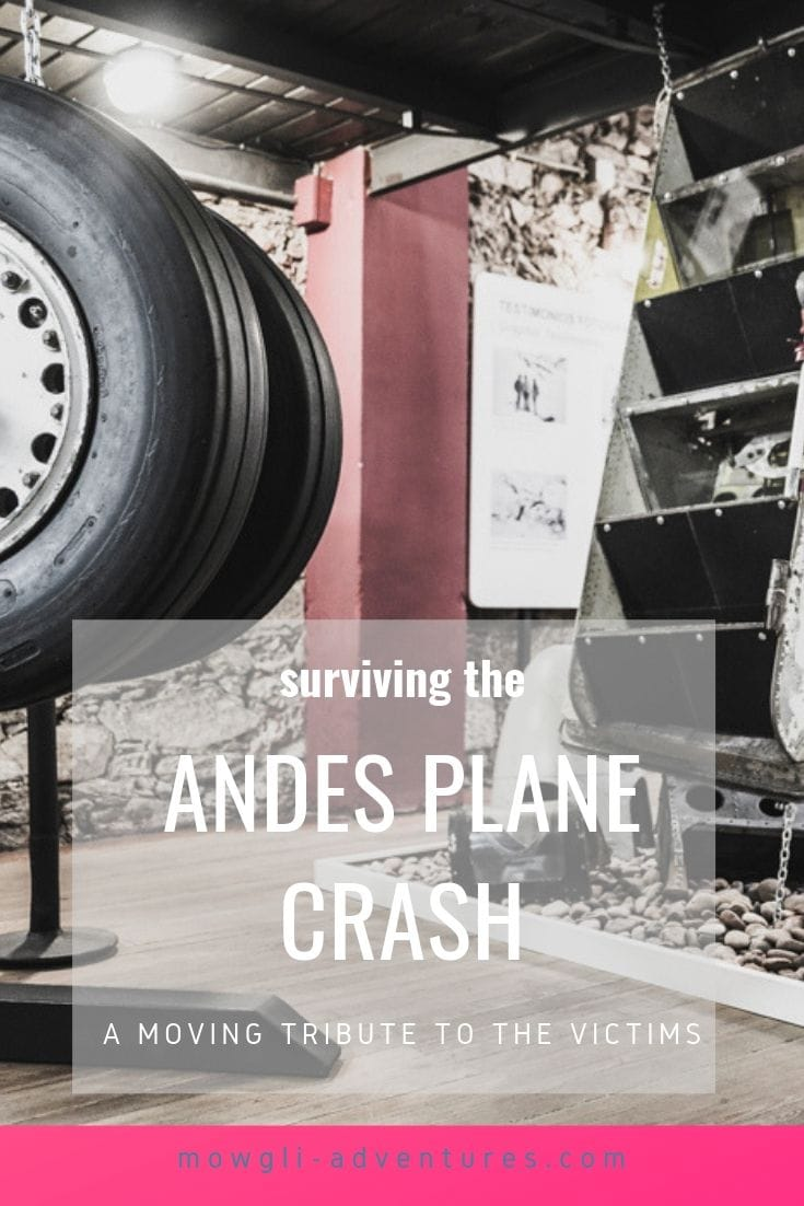 A moving tribute to the victims and survivors of the Andes plane crash of 1972.