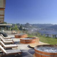The best fancy hotel in Chiloe Island - Hotel De La Isla